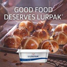 image 4 of Lurpak Slightly Salted Spreadable 250G