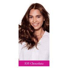 image 2 of L'oreal Casting Creme Gloss Chocolate Brown 535 Semi-Permanent Hair Dye