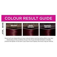 image 3 of L'oreal Casting Creme Gloss Bk Cherry 360 Semi-Permanent Hair Dye
