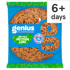 image 1 of Genius Gluten Free Five Seeds Cob