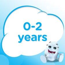 image 5 of Aquafresh Milk Teeth Toothpaste 50Ml