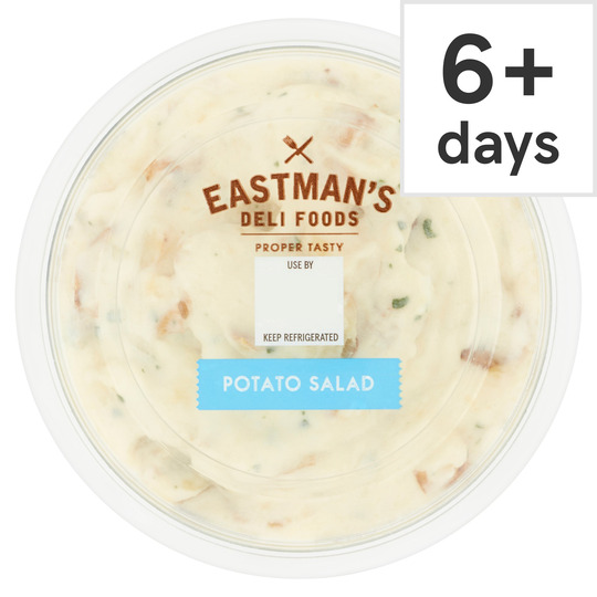 Eastmans's Potato Salad 300G