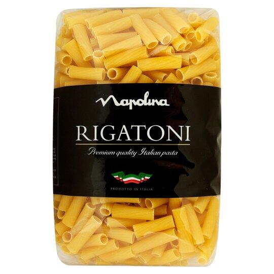 Napolina Rigatoni Pasta 1Kg