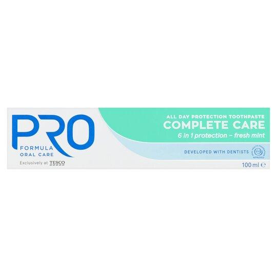 Pro Formula Complete Care 100Ml