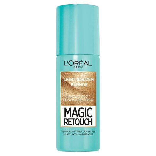 image 1 of L'oreal Paris Magic Retouch Light Golden Blonde 75G
