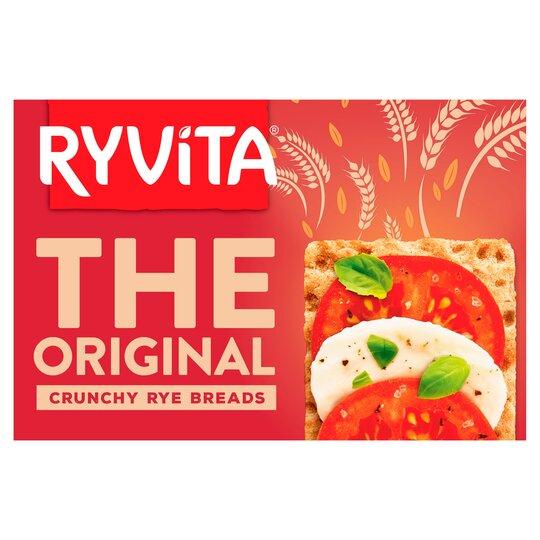 image 1 of Ryvita Original Crisp Bread 250G