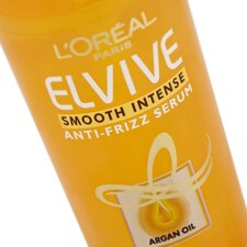 image 2 of L'oreal Paris Elvive Smooth Anti-Frizz Serum 50Ml