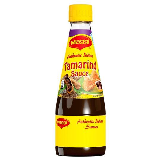 Maggi Tamarina Tamarind Sauce 425g Tesco Groceries