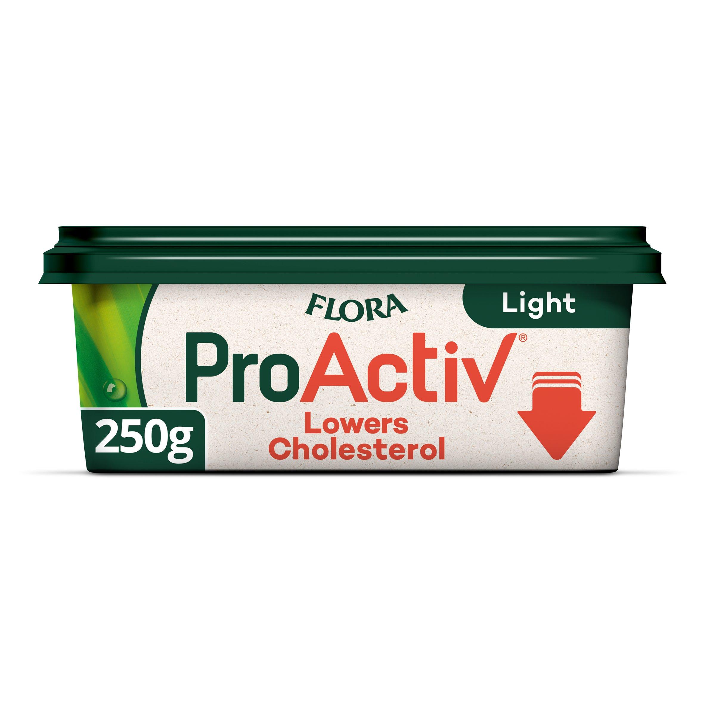 Flora Pro Activ Light Spread 250G