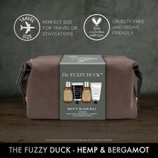 image 2 of Baylis & Harding The Fuzzy Duck Men's Wash Bag