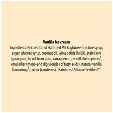 image 2 of Carte D'or Vanilla Ice Cream Dessert 1L