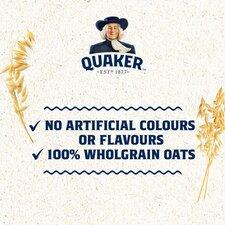 image 4 of Quaker Oat So Simple Sultana Raisin Cranberry 10X38.5G