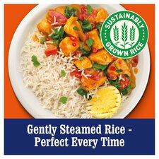 image 3 of Ben's Original Thai Sweet Chilli Microwave Rice 250G