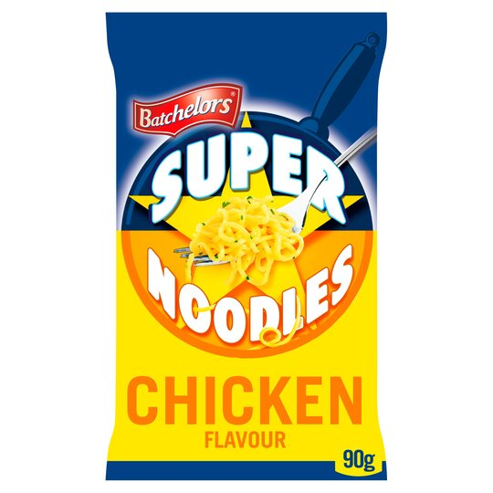Batchelors Super Noodles Chicken 90G