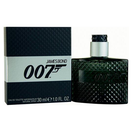 James Bond 007 30Ml Eau De Toilette