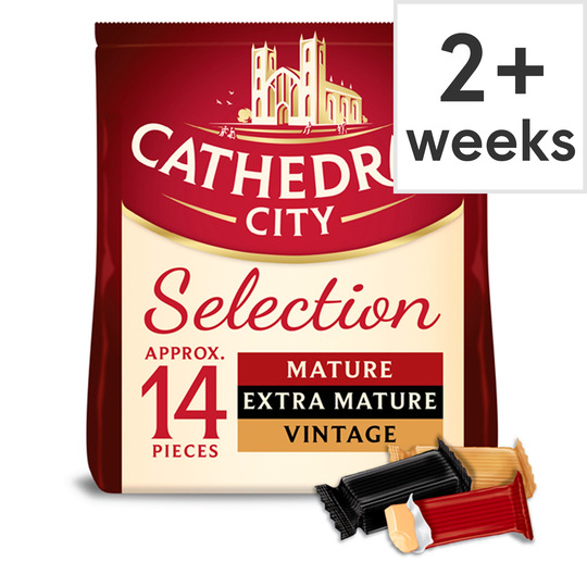 Cathedral City Selections Variety 168G