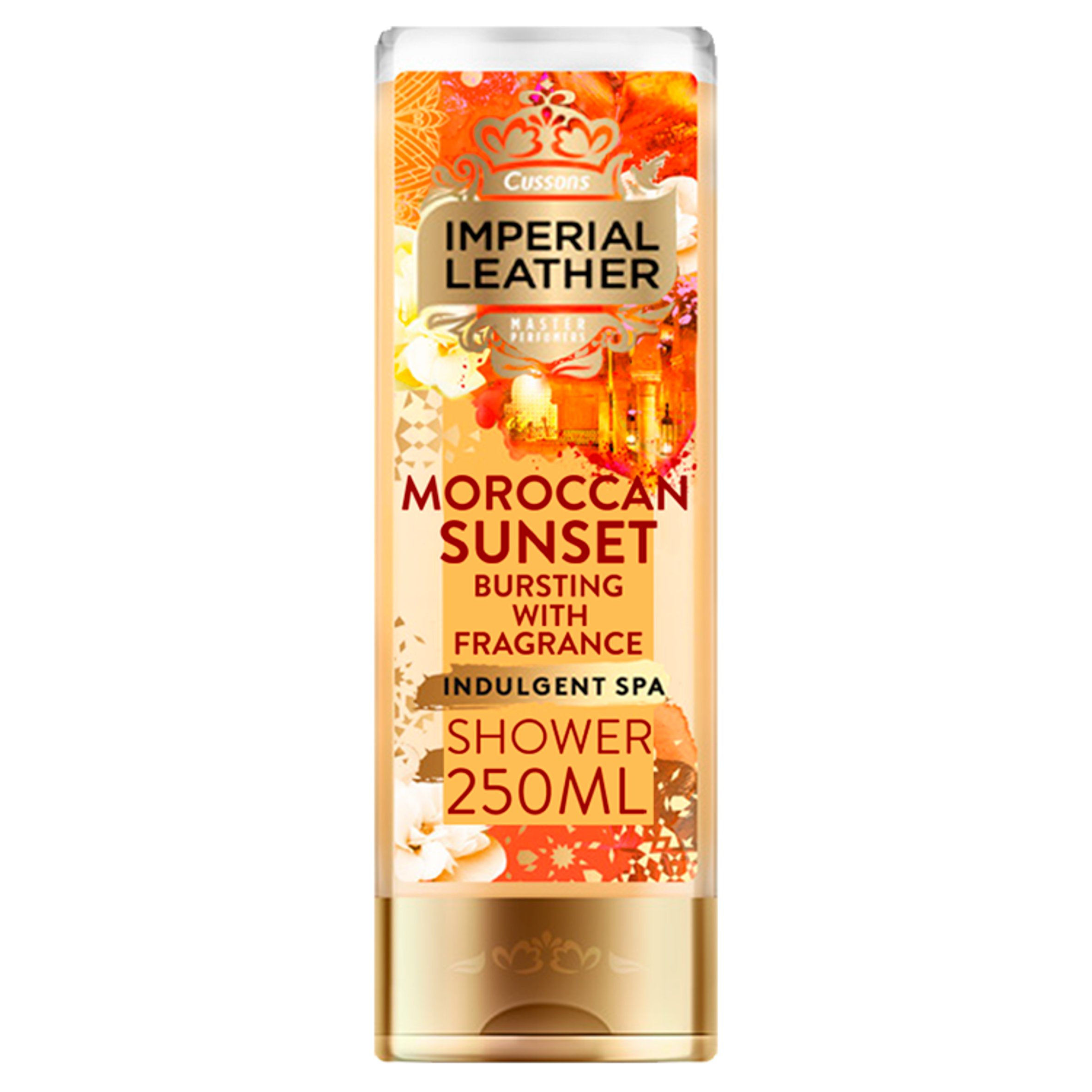 Imperial Leather Moroccan Sunset Shower Cream 250Ml
