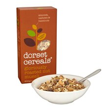 image 2 of Dorset Gloriously Nutty Cereal 600G