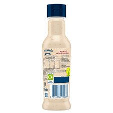 image 3 of Hellmann's Smokey Caesar Dressing 210Ml