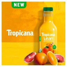 image 3 of Tropicana Lean Orange & Clementine Juice 900Ml