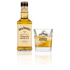 image 2 of Jack Daniel's Tennessee Honey 35Cl