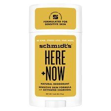 image 1 of Schmidts Here & Now Natural Deodorant 58Ml