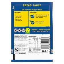 image 3 of Colman's Bread Sauce Mix 40G