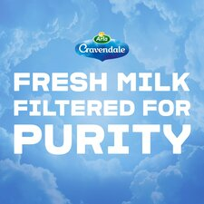 image 2 of Cravendale Semi Skimmed Milk 2 Litre