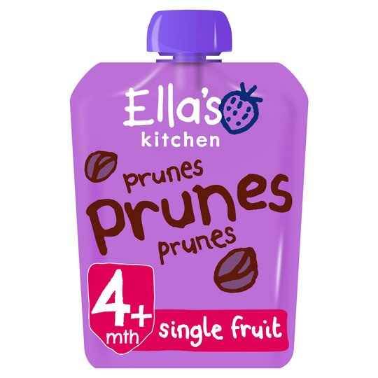Ella's Kitchen Prunes 70G