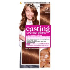 image 1 of L'oreal Casting Creme Gloss Chestnut Honey 634 Hair Dye