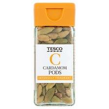 Tesco Cardamon 30g Tesco Groceries