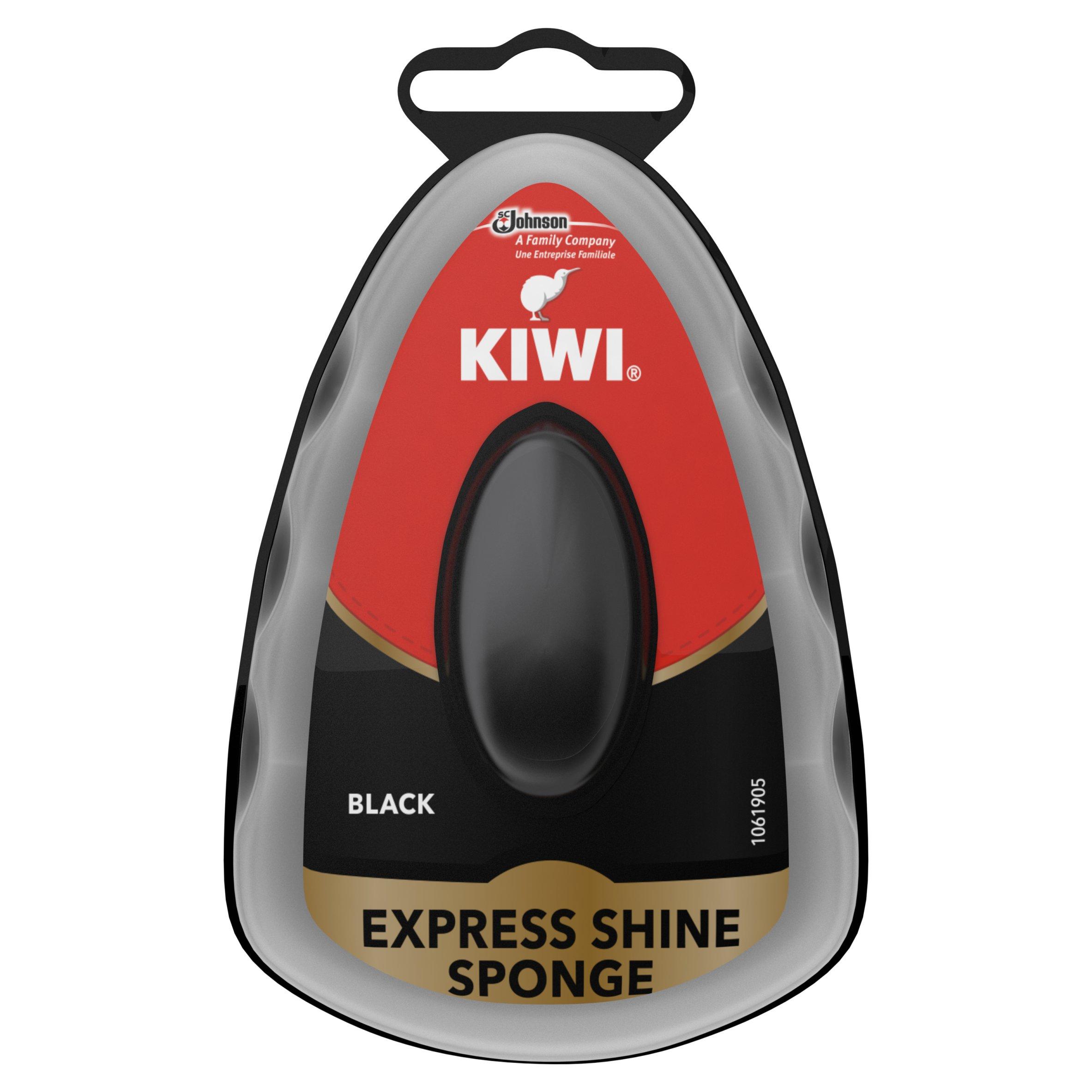 Kiwi Express Black - Tesco Groceries