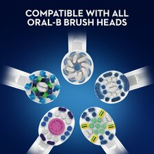 Oral B Stages Star Wars Electric Toothbrush Heads X4