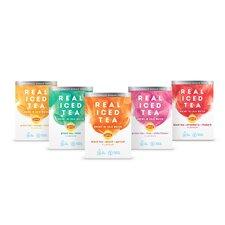 image 4 of Lipton Real Iced Black Tea, Peach & Apricot 15S 33G