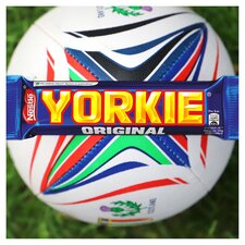 image 3 of Yorkie Milk Multi Pack 138G