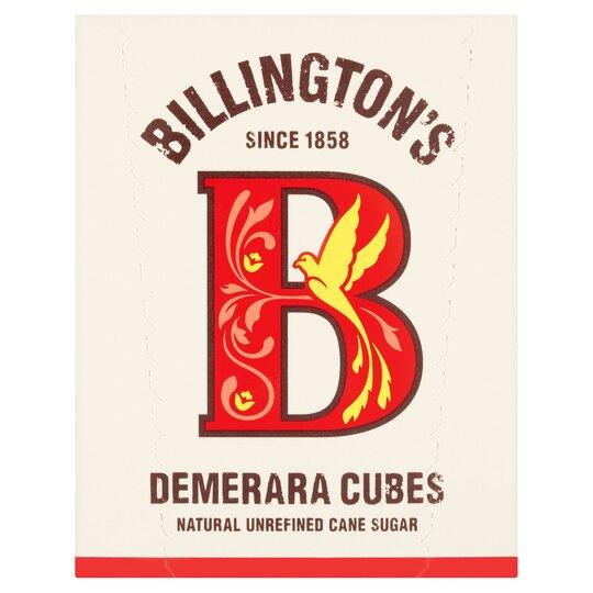 Demerara Sugar Cubes 500G
