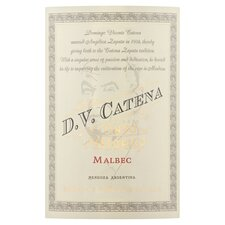 image 3 of Dv Catena Tinto Historico Malbec 750Ml