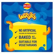 image 3 of Wotsits Cheese 36G