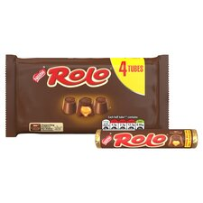 image 2 of Nestle Rolo Multipack 4X41.6G
