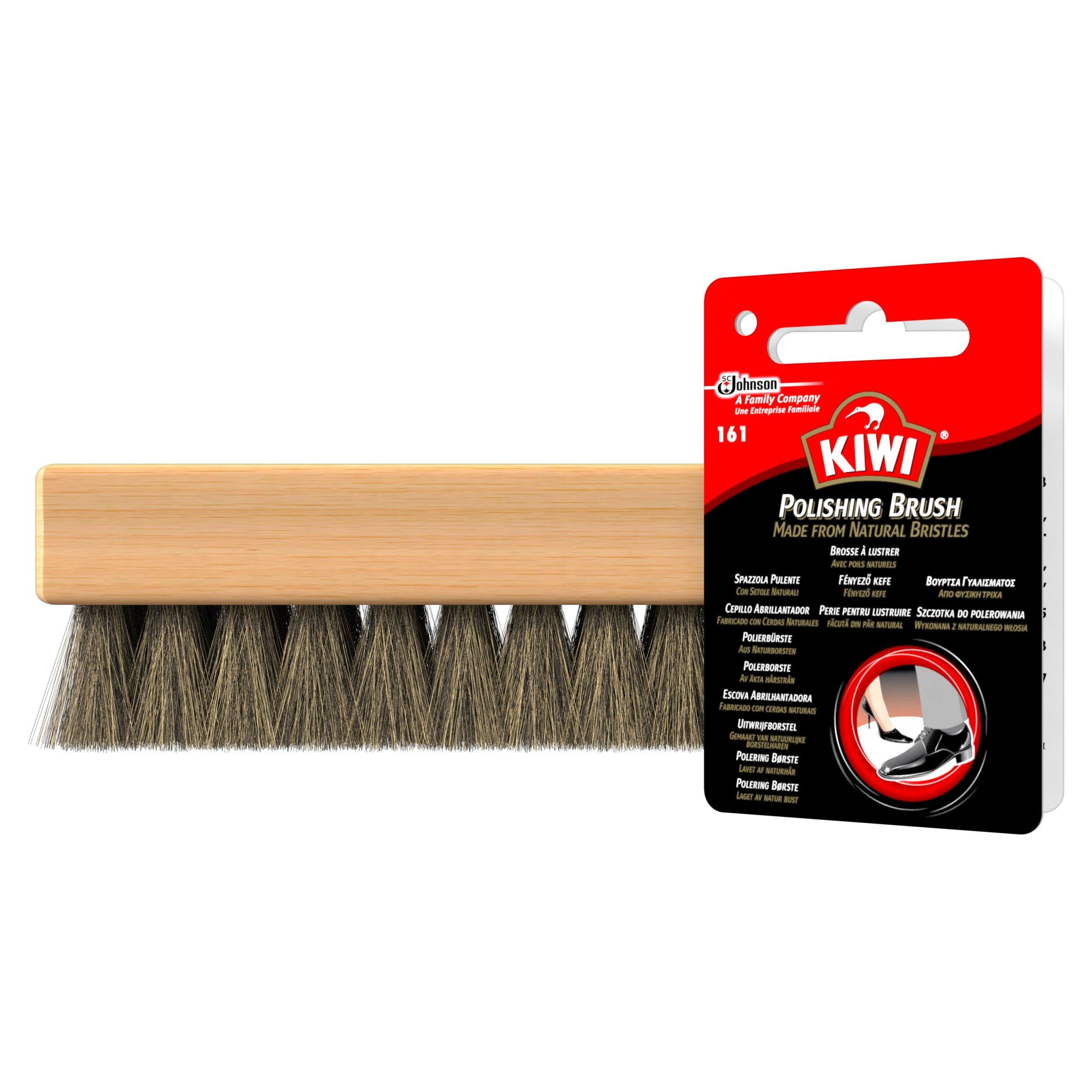 Kiwi Polishing Brush - Tesco Groceries