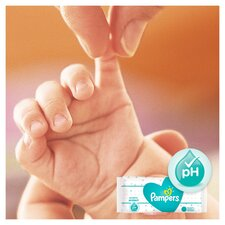 image 3 of PAMPERS Sens BBY wipes 5 pack 280 wipes