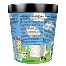 image 3 of Ben & Jerry's Peanut Butter Cup Ice Cream 465Ml