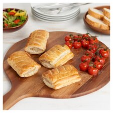 image 2 of Walls 4 Hearty Sausage Rolls 220G