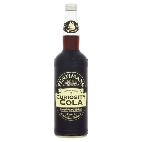 Fentiman's Curiosity Cola 750Ml