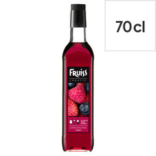 Fruiss Creative Grenadin Syrup 70cl