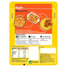 image 2 of Uncle Ben's Special Roasted Garlic Rice 250G