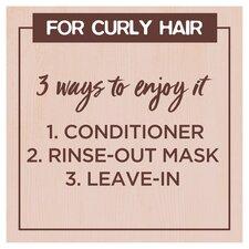 image 2 of Garnier Ultimate Blends Hair Food Coconut 3In1 Mask 390Ml
