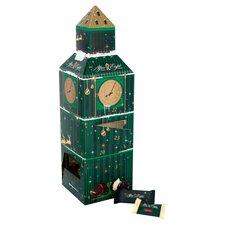 image 1 of After Eight Big Ben Advent Calendar 185G