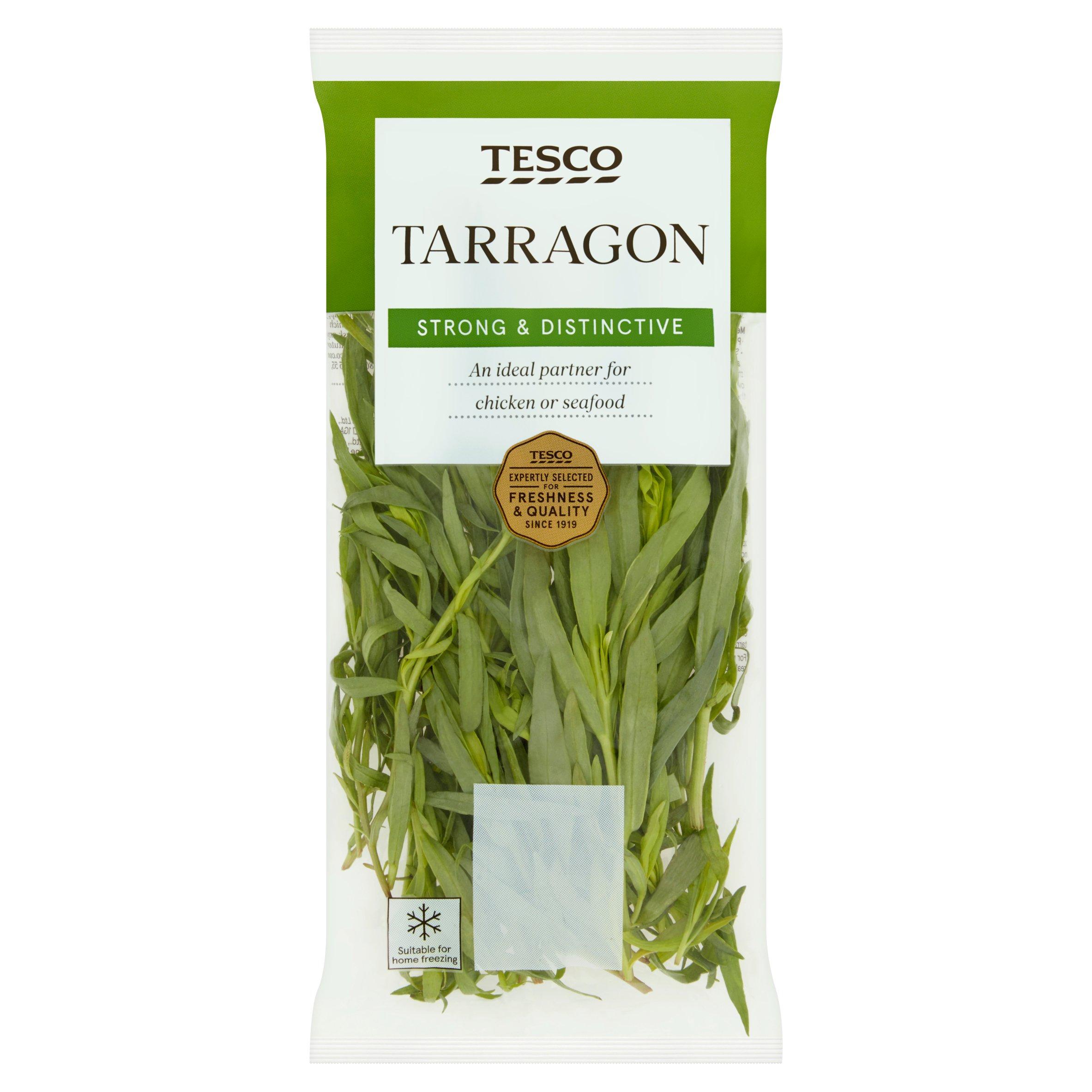 Tesco Tarragon 20G