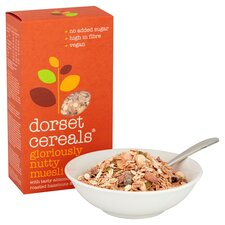 image 2 of Dorset Cereals Nutty Muesli 500G